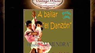 Orquesta Almendra de Abelardito Valdés -- Mala Entraña