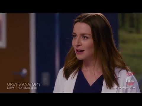 Grey's Anatomy 14x03 ''Go Big or Go Home'' Sneak Peek #3 (Legendado)