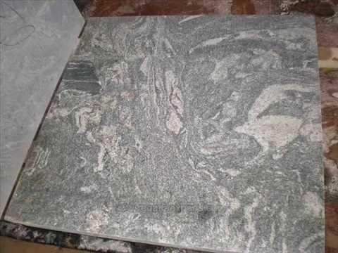 Kuppam Green Granite Tiles | Indian Granite Exporter