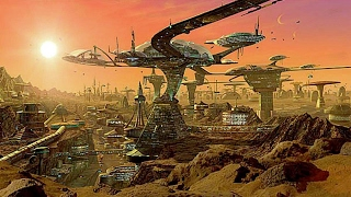 1st City On Mars Will Be Built By This Arabic Country