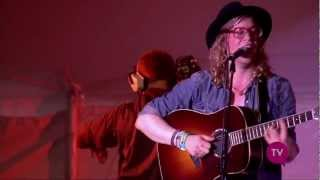 Allen Stone - Sex and Candy (Marcy Playground cover) (free concert live in Chicago)