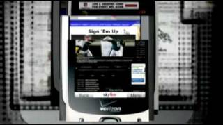Skyfire's Mobile Phone Browser: The PC Web on Your Phone Fre