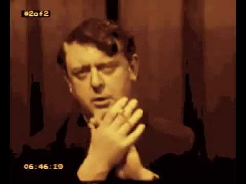 Anthony Burgess Speaks: 1964 (d)