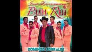 La Banda Roja de Josecito Leon mix