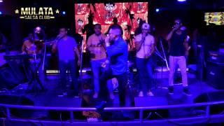 La Revancha - Combinación De La Habana // Mulata Salsa Club