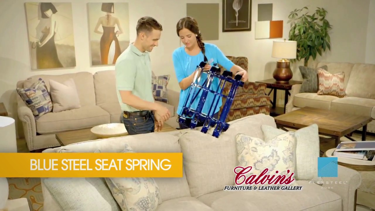 Calvin S Furniture Flexsteel 2017 30 Youtube