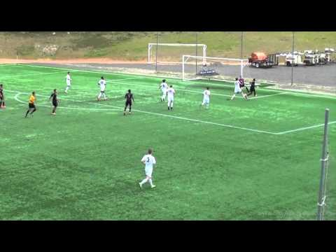 U 18 PDA Academy vs Philly Union   April 30th 2016 HD