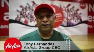 Video Happy Anniversary from AirAsia ! download MP3, 3GP, MP4, WEBM, AVI, FLV Agustus 2018
