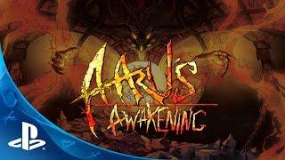 Aaru's Awakening PS3 Trailer