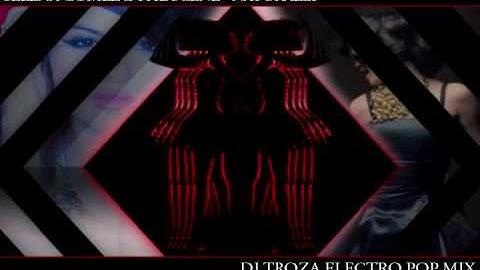 naturally  selena gomez dj troza remix