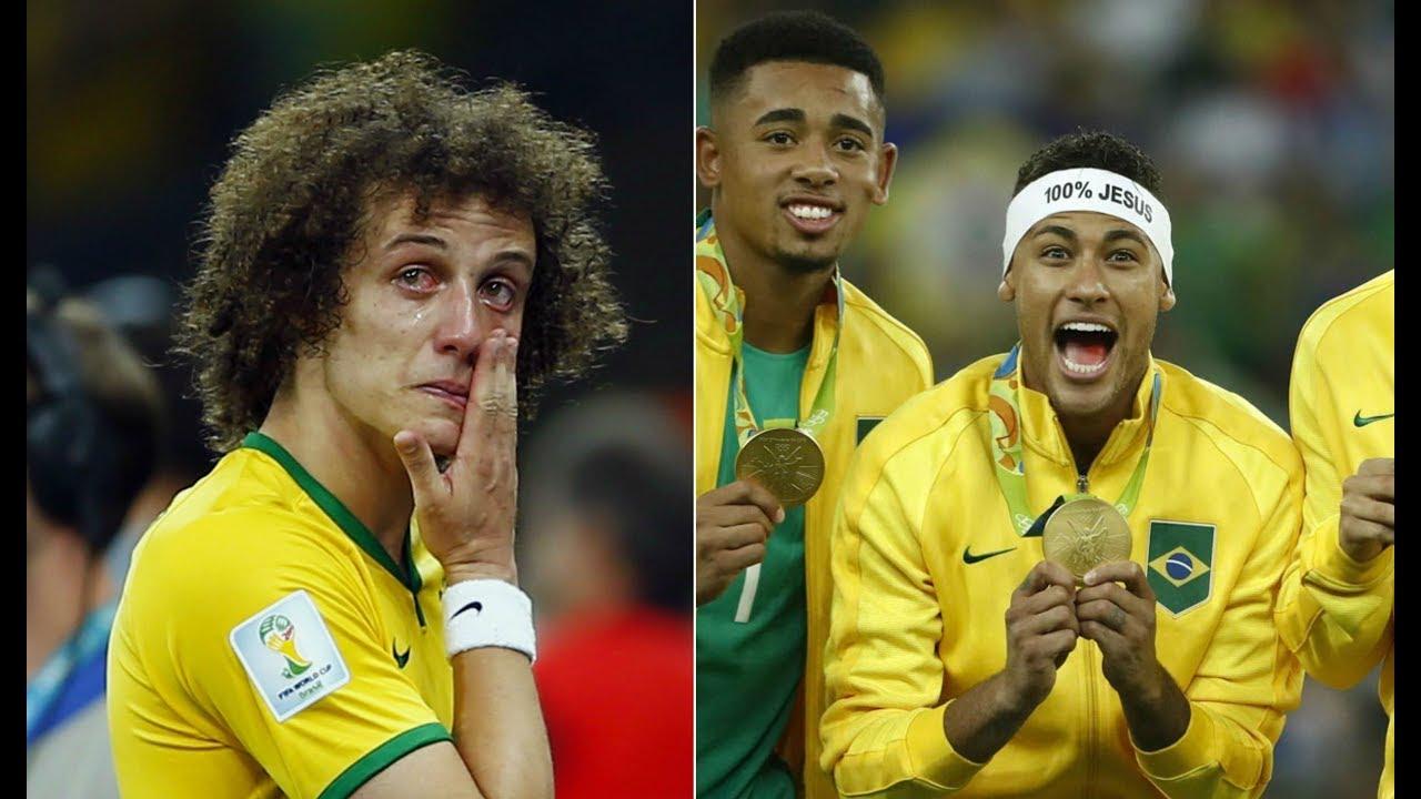 Brazil without neymar vs brazil with neymar hd youtube - Neymar brazil hd ...