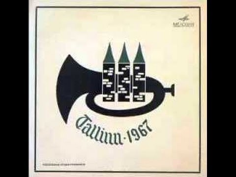 Tallinn Jazz Festival 1967 (FULL ALBUM, Vol. 1)
