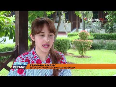 PSI: Demi Kepatutan, Setya Novanto Sebaiknya Mundur