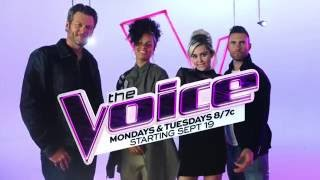 The Voice 2016   First Look  The Voice, Season 11 Preview