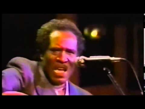 Johnny Copeland - Live at the Lone Star Cafe, NYC [1991]