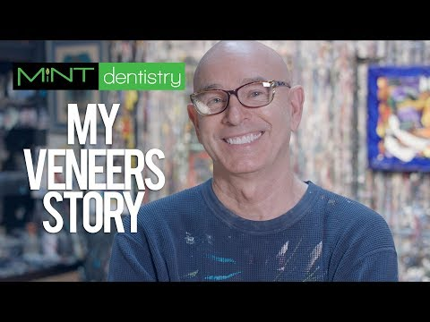 MINT dentistry | JD Miller: My Veneers Story