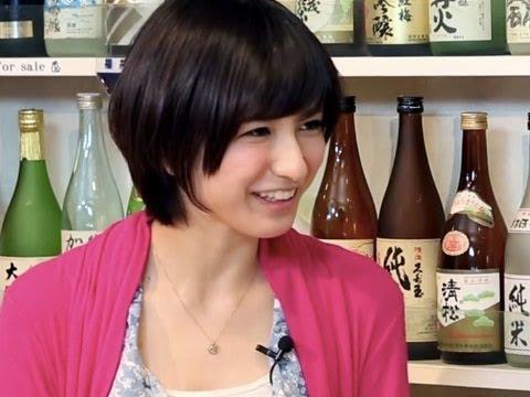 島田律子日本酒の楽しみ方日本酒で美容健康