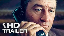 THE IRISHMAN Trailer German Deutsch UT (2019) Netflix