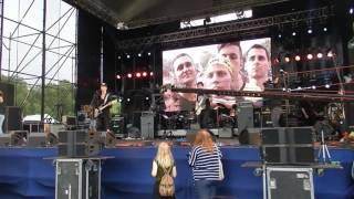 Инкогнито - Рок-фестиваль