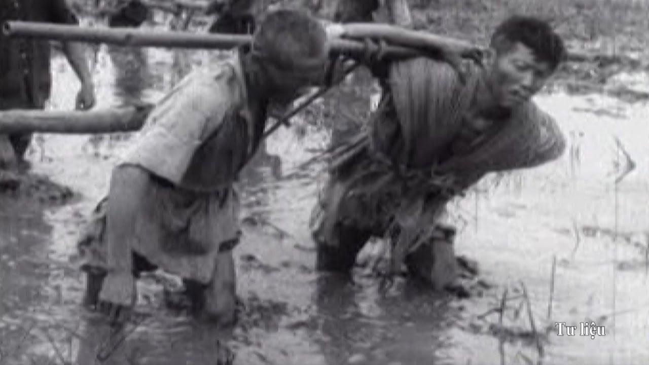 Phim Tài Liệu: Nạn đói năm 1945 và sự thật lịch sử (Kỳ 2)