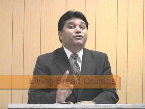 Pastor Shibu Thomas- Declaration of Faith - Hindi sermon