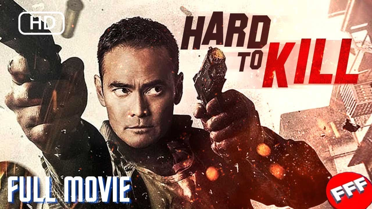 Download ULTIMATE JUSTICE : HARD TO KILL   Full ACTION Movie   Mark Dacascos