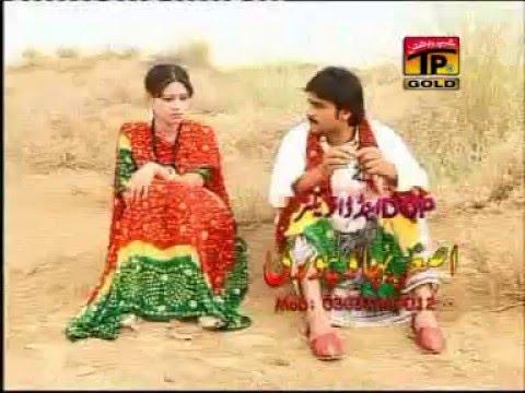 Sarkan Te Motoran Te - Komal Khan - Album 1 - Official Video