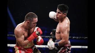 Mikey Garcia Defeats Sergey Lipinets Wins Title| TRAPNEWS