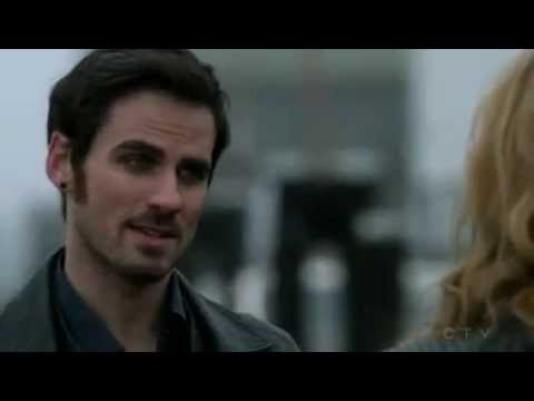 Hook & Ursula Scenes 4x16 Once Upon A Time
