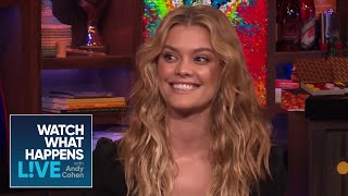 Nina Agdal's Advice For #PumpRules Relationships | Vanderpump Rules | WWHL
