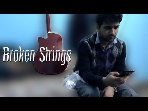 Broken Strings   Short Film Nominee