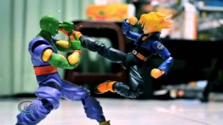 Dragon Ball Z Figuras de accion XD thumbnail
