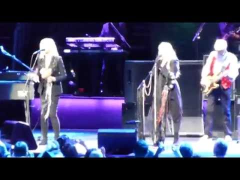Fleetwood Mac Everywhere live 10 19 14 Columbus OH 10.19.14 On With The Show tour