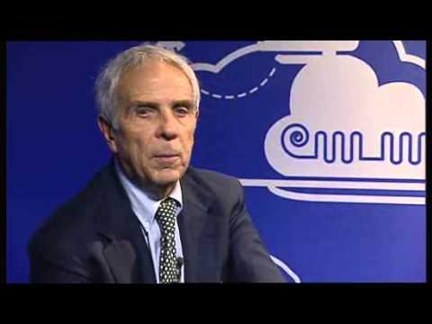 Il Presidente Castelli intervi...