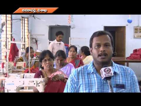 Ground Report |Andhra Pradesh: Success Story on MUDRA YOJANA - (Vinod)