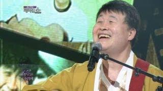 [JTBC] 패티김쇼 10회 명장면 - 송창식, (왜 불러)