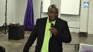 Prayer & Fasting 2019 ~ Pastor Ian Ndlovu