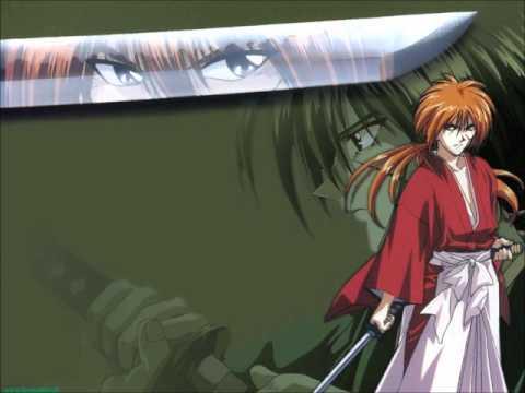 Rurouni Kenshin Ending 3 (Hip Hop Remix)