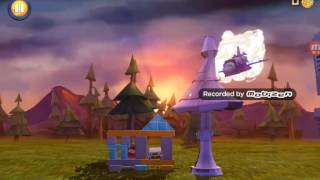 Angry Birds transformers episode 3