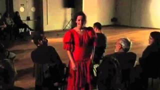 LO RARO ES QUE ESTEMOS VIVOS - Patricia Caballero (Barcelona)