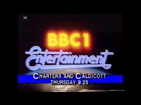 Timewarp TV - BBC Continuity - January 8th 1985