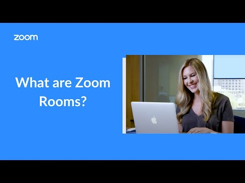 Getting Started With Zoom Rooms Zoom Help Center