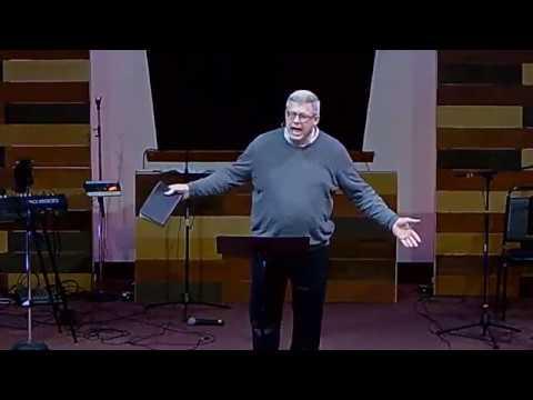 March 31, 2019 - You Belong to Eternity Series: You Belong sermon