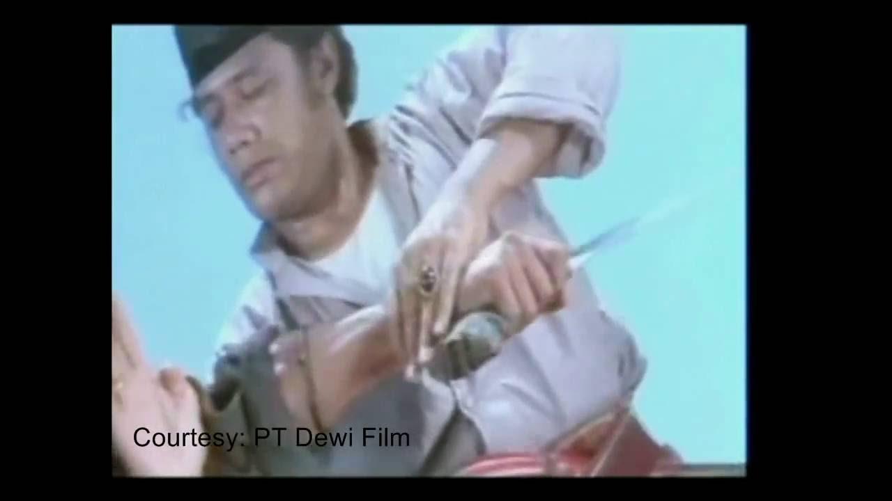 Download Film: Si Pitung - Jiih Duel di Sawah (klip)