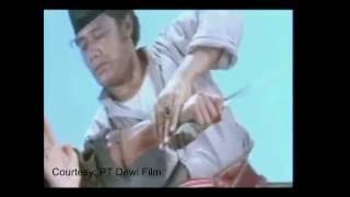 Film: Si Pitung - Jiih Duel di Sawah (klip)