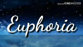 Background: EUPHORIA MEME
