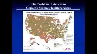 Webinar: Behavioral Health and Medical Remote Care Solutions for Nursing Home Residents