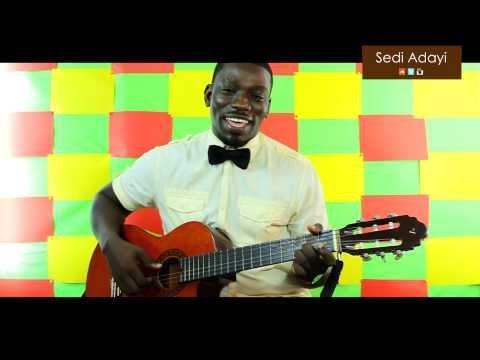 SEDI ADAYI - I LOVE GHANA (ONLINE)