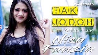 Nisa Fauzia - Tak Jodoh [OFFICIAL] MP3