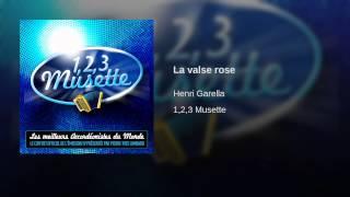 La valse rose